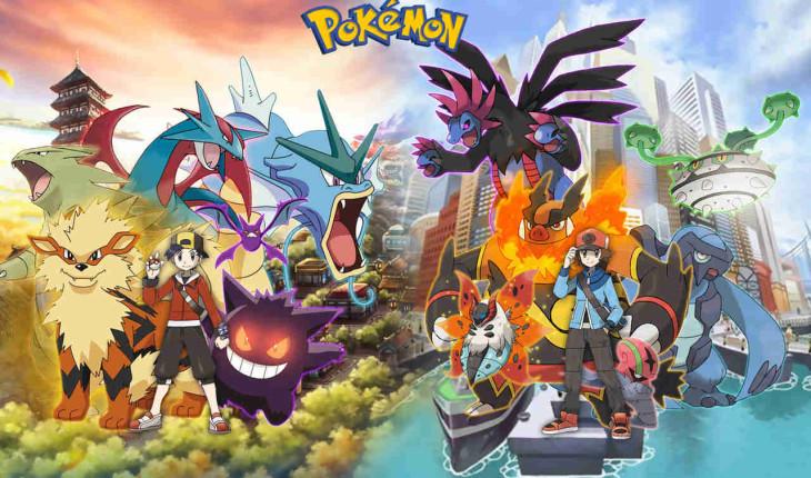Juegos Parecidos A Pokemon Para Android 2016