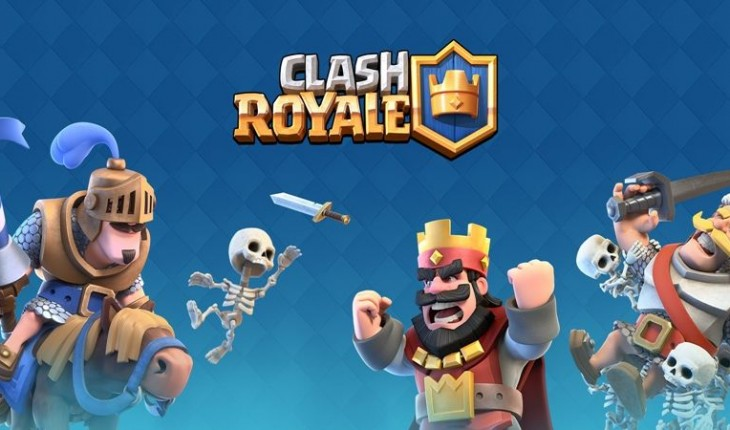 Cómo Tener Dos Cuentas De Clash Royale En Un Dispositivo Juegosdroid
