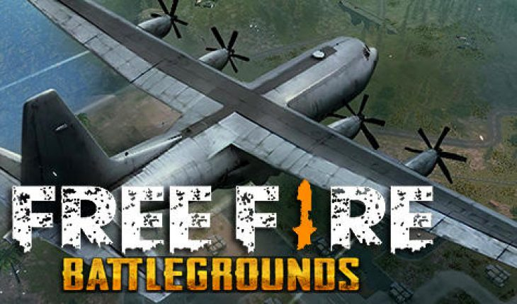 Descargar Free Fire Battlegrounds Para Pc Juegosdroid